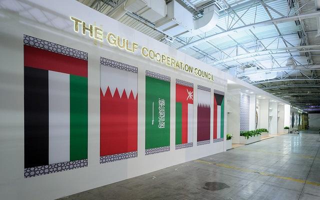 Drapeaux des pays arabes