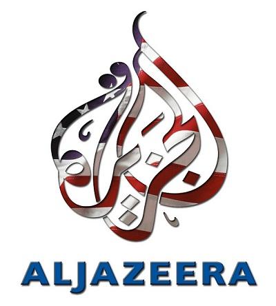 Symbole d'Al Jazeera