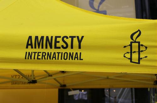Article : Droits de l'homme : le Cameroun dans la sauce ?