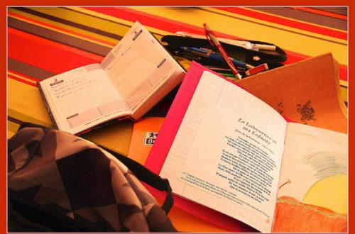 Article : Souvenirs de rentrée scolaire