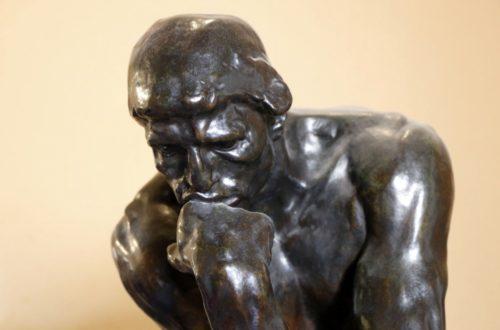 Article : Les  nouveaux philosophes : regard sur une jeunesse très inspirée
